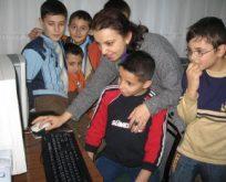 Atatürk Kız YİBO 4/A sınıfı  öğrencilerinden örnek