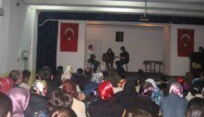 İskilip Anadolu Lisesi Öğrencilerinden kahkaha tuf