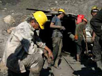 Kömür Ocağında Patlama