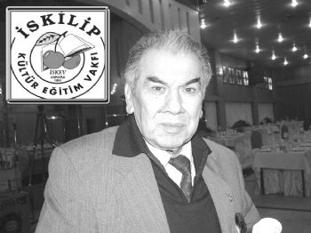 Kültür ve Eğitim Vakfı Ankara'da Dolma Gecesi düzenledi