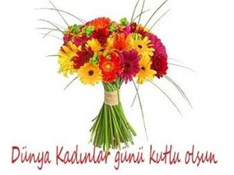 Türk kadını çok onurlu, gururlu ve asildir.