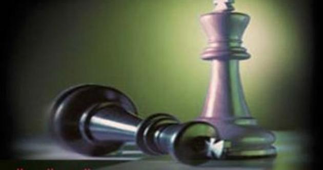 12-13 Nisan'da ki satranç turnuvasının evsahipliği