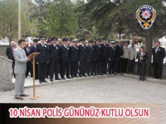 Türk Polisinin Anlamlı Günü.