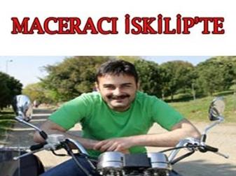 Maceracı Murat Yeni İskilip'e geliyor.