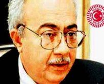Prof. Dr. Haluk Çay Üstün Hizmet ödülünü 10 Temmuz