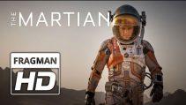 Marslı | Türkçe Dublajlı Fragman